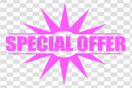 offer PNG HD