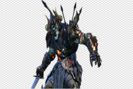 Medieval Knight PNG Pic