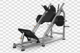 Gym Equipment PNG Image