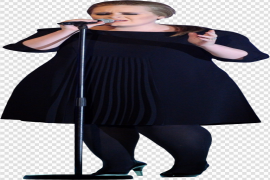 Adele PNG Picture