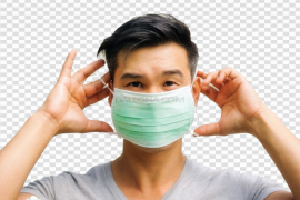 Doctor Mask PNG Photos
