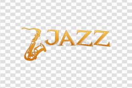 Jazz Background PNG