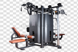 Gym Machine PNG Clipart