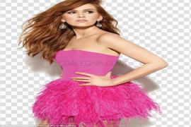 Isla Fisher PNG Clipart