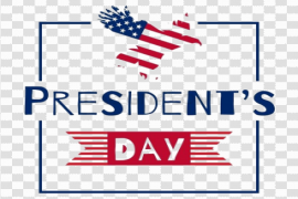 Presidents Day PNG Photos