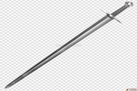Knight Sword PNG Picture