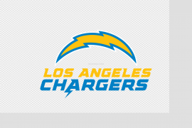 Los Angeles Chargers PNG Photos