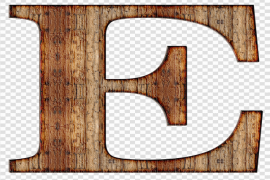 E Letter PNG Pic