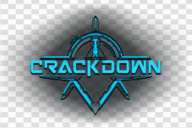 Crackdown PNG Clipart Background