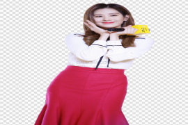 Seohyun PNG Clipart Background