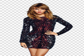 Taylor Swift PNG Free Download