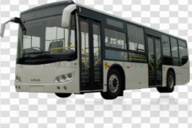 Bus PNG