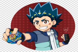 Beyblade PNG Clipart