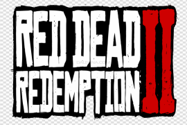 Red Dead Redemption PNG Clipart
