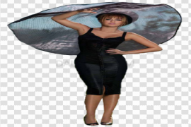 Miley Cyrus PNG Photo