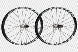 Bicycle Wheel PNG Clipart