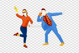 Dance PNG Free Download