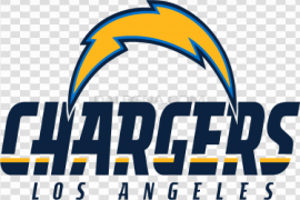 Los Angeles Chargers PNG Clipart
