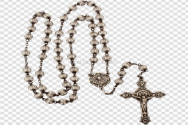 Rosary Background PNG