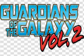 Guardians of The Galaxy PNG Picture