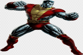 Colossus PNG Free Download
