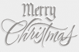 Christmas PNG Background Image