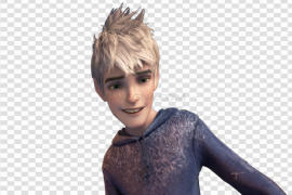 Jack Frost PNG HD