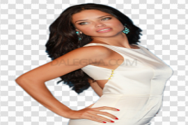 Adriana Lima PNG Clipart