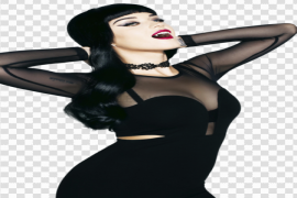 Katy Perry PNG Clipart