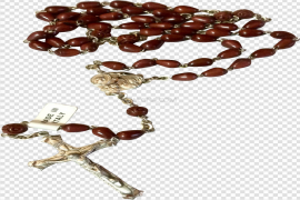 Rosary Transparent PNG