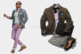 Trey Songz PNG Clipart