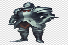 Knight Shield PNG File