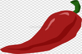 Green And Red Chilli PNG Clipart