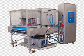 Industrial Machine PNG Free Download