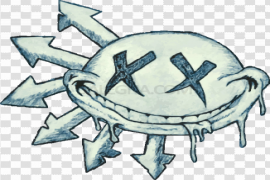 Blink-182 PNG Picture