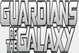 Guardians of The Galaxy PNG Pic