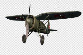 Aircraft Background PNG