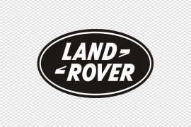 Land Rover Logo PNG Pic