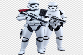 Stormtrooper PNG Pic