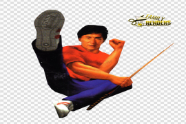Jackie Chan PNG Clipart Background