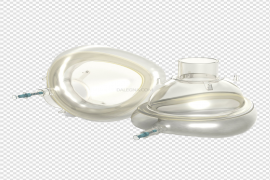 Anesthesia Face Mask PNG Pic