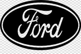 Ford Logo PNG HD