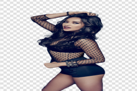 Shay Mitchell PNG File