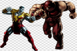 Colossus PNG Photos