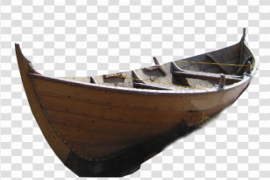 Sail Boat Cut Out PNG
