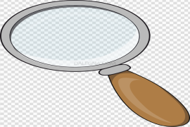 Jewelers Loupe PNG