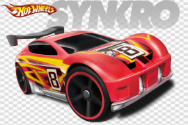 Hot Wheels PNG Free Download