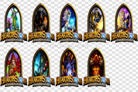 Hearthstone Transparent PNG
