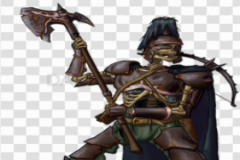 Undead PNG Image