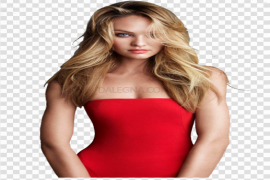 Candice Swanepoel PNG File
